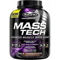 Muscletech Mass-Tech (3.2кг)