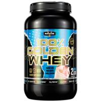 Maxler 100% Golden Whey (908 гр)