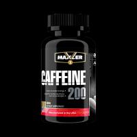 Maxler Caffeine 200