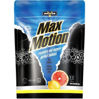 Maxler Max Motion with L-Carnitine (1 кг)
