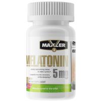 Maxler Melatonin 5 mg