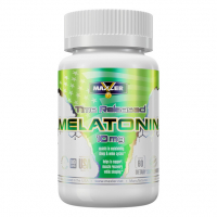 Maxler Melatonin Time Released (60 таб)