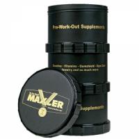 Maxler PowerTower контейнер 3-х секционный