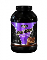 Maxler Real Mass 4000 (1.5 кг)