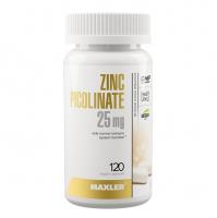 Maxler Zinc Picolinate 25 mg