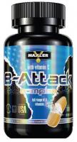 Maxler B-Attack Complex (100 таб)