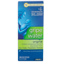 Mommy's Bliss Gripe Water (120 мл) - Укропная вода оригинальная