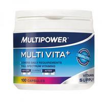 Multipower Multi Vita+  (100 капс)