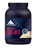 Multipower 100% Whey Protein Isolate (725 гр)