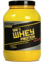 Multipower 100% Whey Protein (908 гр)