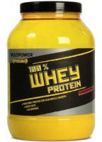 Multipower 100% Whey Protein (2.25 кг)