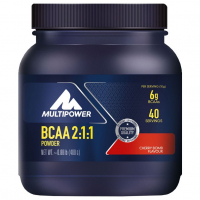 Multipower BCAA Powder (400 гр)