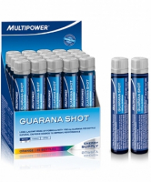 Multipower Guarana (20х25 мл)