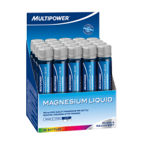 Multipower Magnesium Liquid (20 ампул)