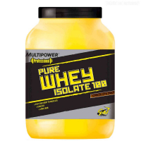 Multipower Pure Whey Isolate 100 (725 гр)