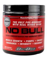 MuscleMeds NO Bull (200 гр)