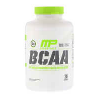 MusclePharm BCAA 3:1:2 (240 капс)