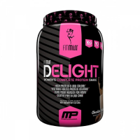 MusclePharm Fitmiss Delight  - 2 lb (900 гр)