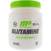 MusclePharm Glutamine (600 гр)
