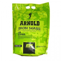 MusclePharm Iron Mass Arnold Series 10lb (4.54 кг)