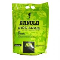 MusclePharm Iron Mass Arnold Series 10lb (4.54 кг)