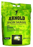 MusclePharm Iron Mass Arnold Series (3.62 кг)