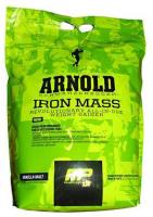 MusclePharm Iron Mass Arnold Series (3.62 кг)