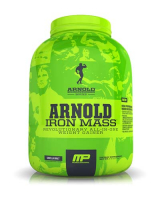 MusclePharm Iron Mass Arnold Series (2.27 кг)