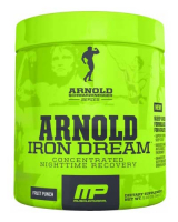 MusclePharm Iron Pump Arnold Series (180 гр) - 30 порций