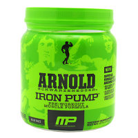 MusclePharm Iron Pump Arnold Series (360 гр) - 60 порций