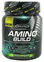 MuscleTech Amino Build (440 гр) - 50 порций