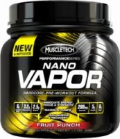 MuscleTech naNO Vapor Performance Series - (525 гр)