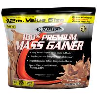 Muscletech 100% Premium Mass Gainer (5.4 кг)