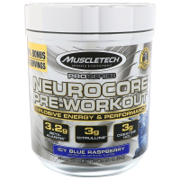 Muscletech Pro Series Neurocore Pre-Workout (229 гр)