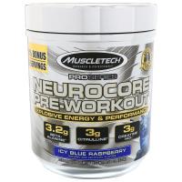 Muscletech Pro Series Neurocore Pre-Workout (229 гр)