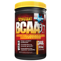 Mutant (Fit Foods) BCAA  (348 гр)