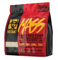 Mutant Mutant Mass 5 lb (2.27 кг)
