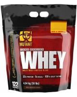 Mutant Mutant Whey (4.54 кг)