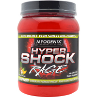 Myogenix Hyper Shock Rage (880 гр)