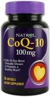 Natrol CoQ-10 100 mg