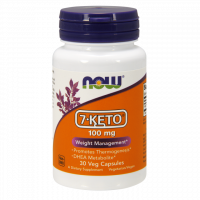 NOW 7-KETO 100 mg