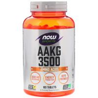 NOW AAKG 3500