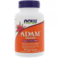 NOW Adam Male Multi (90 капс)