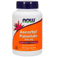NOW Ascorbyl Palmitate 500 mg