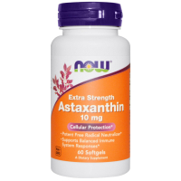 NOW Astaxanthin 10 mg
