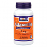 NOW Astaxanthin 4 mg