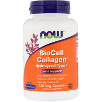 NOW BioCell Collagen Hydrolyzed Type II