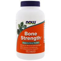 NOW Bone Strength