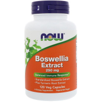 NOW Boswellia Extract 250 mg - Экстракт босвеллии