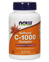 NOW Buffered C-1000 Complex